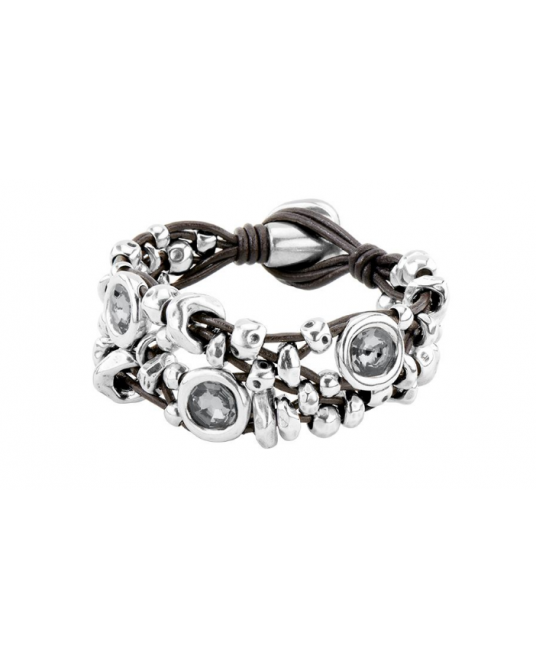 PULSERA MY BECOMING DE UNOde50