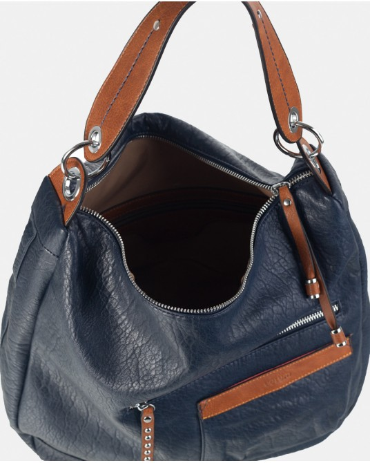 BOLSO HOBO DE VOLUM